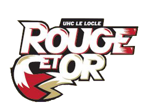 logo club de unihockey Rouge et Or Le Locle